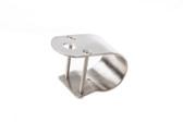 76mm Stainless steel Antenna/Light mount bracket