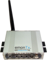 emonTx V3 - Electricity Monitoring Transmitter Unit