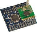 RFM69Pi 433Mhz Raspberry Pi Base Station Receiver Board