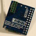 RFM69Pi 868Mhz Raspberry Pi Base Station Receiver Board