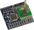 RFM69Pi 868Mhz Raspberry Pi Base Station Receiver Board