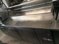"""68"""" Randell 8268N Pizza Prep Table w/ Refrigerated Base"""