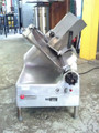 Berkel 818 Automatic Deli Meat and Cheese Slicer