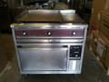 """Southbend 36"""" Electric Double Griddle with Oven"""