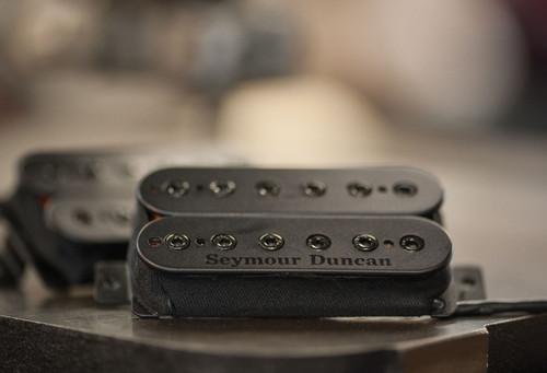 Mark Holcomb Alpha & Omega Pickups