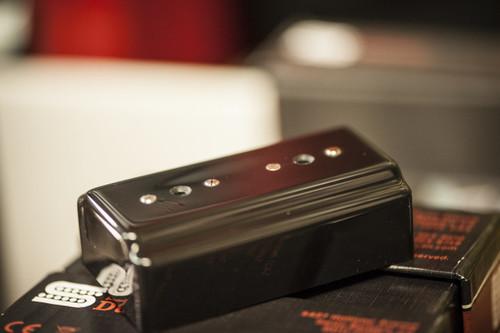 Ripper Bass