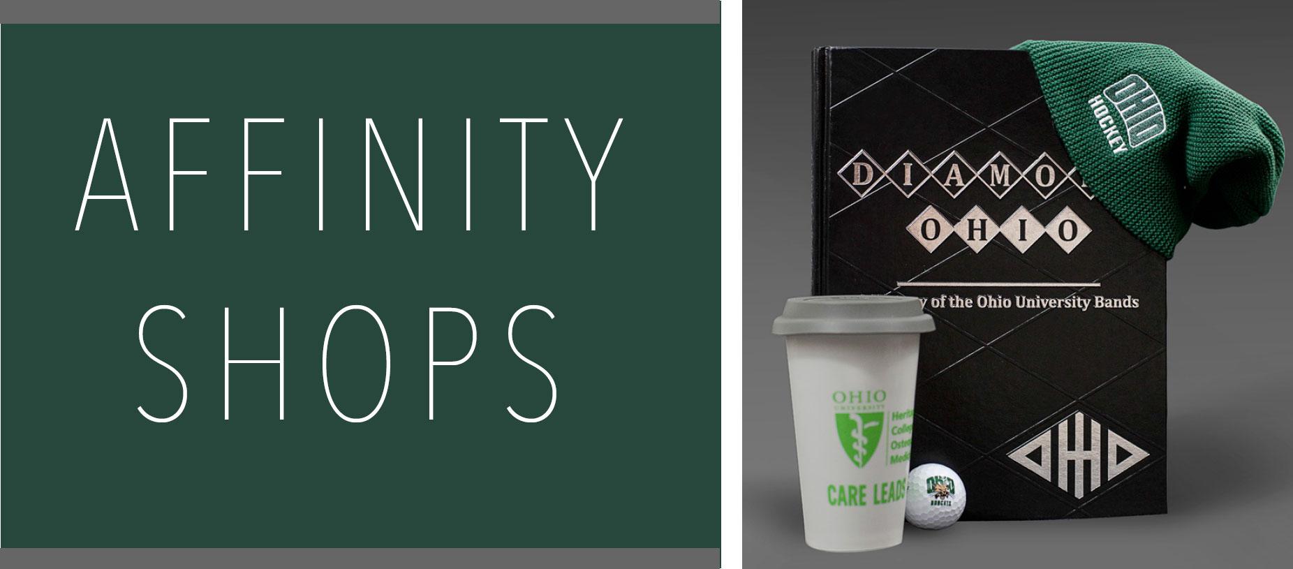 Affinity Shops