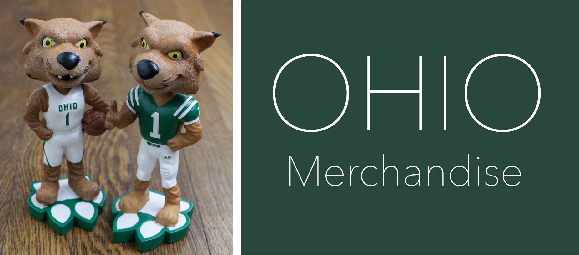 Ohio Merchandise