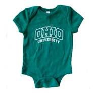 Bella Infant Ohio University Bodysuit