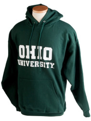 Ohio University Hooded Sweatshirt