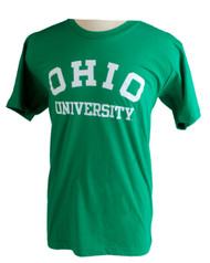 Ohio University T-shirt - American Apparel