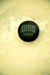 Ohio Hockey Puck