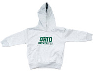 Toddler Ohio University Hoodie