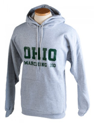 OHIO Marching 110 Hooded Sweatshirt