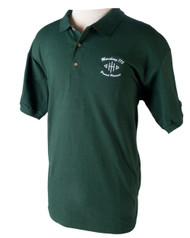 OHIO Marching 110 Proud Parent Polo