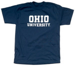 Youth OHIO Navy T-Shirt