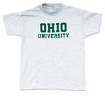 Youth OHIO Grey T-Shirt