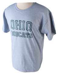 70s OHIO BOBCATS T-shirt