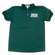 Youth Ohio University Polo