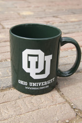 Block Ohio University Coffee Mug