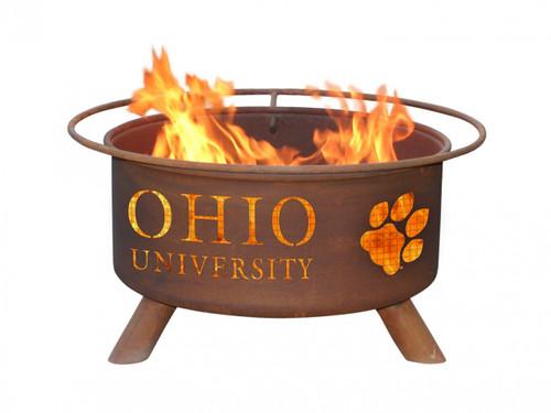 Ohio University Firepit
