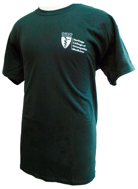 OU-HCOM Hunter T-Shirt