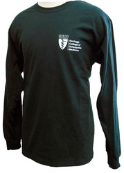 OU-HCOM Long-sleeve T-Shirt