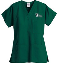 OU-HCOM Scrubs-Tops and Bottoms
