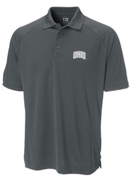Men's OHIO Drytec Mogul Polo