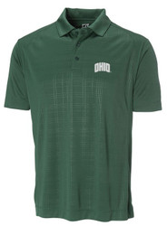 Men's OHIO Drytec Sullivan Embossed Polo