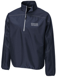 Men's OHIO Weathertec Kenmore Half Zip