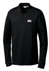 Men's OHIO L/S Evans Easy Care Polo