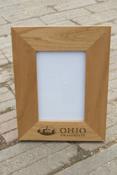 OHIO 4x6 Picture Frame