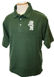 Men's Bobcat Polo