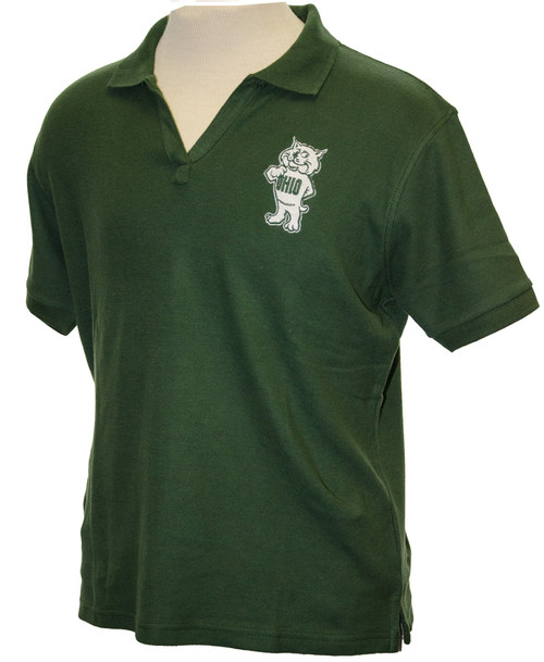 Women's Bobcat Polo