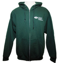 OHIO Regional Campus Full-Zip Hooded Sweatshirt