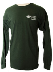OHIO Regional Campus Long-Sleeve T-Shirt