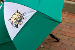 "Ohio University Dual Tone 62"" Umbrella"