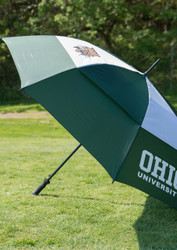 "Ohio University Dual Tone 62"" Golf Umbrella"