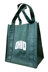 Arched OHIO Tote Bag