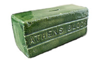 Athens Block Piggy Bank