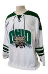 Ohio Attack Cat Hockey Jersey