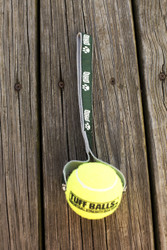 OHIO Tennis Ball Dog Toy