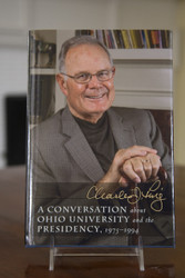 A Conversation about Ohio University and the Presidency, 1975 - 1994