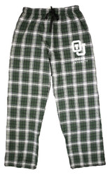 Men's Plaid Pajama Pant