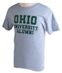 Ohio University T-Shirt - Grey
