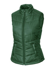 Women's Weathertec Double Major Quilted Vest