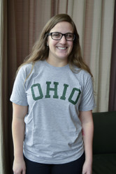 Ohio University Stack T-Shirt