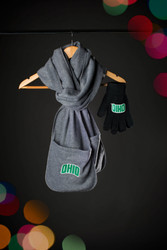 Bundle Up Bobcat Gift Set