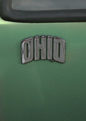 Get your OHIO on...your car!